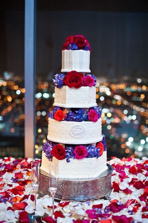 1000  images about Purple and Red Wedding on Pinterest
