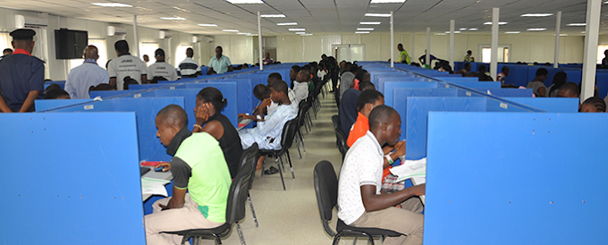 2021 Joint Admission and Matriculation Board (JAMB) Mock Exam Result is Out