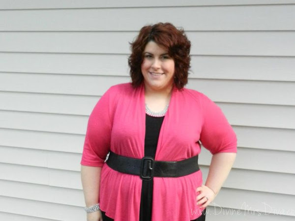 What I Wore: Pinkalicious