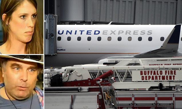 SkyWest pilot plunges jet into 7,000-ft-minute dive and lands in Buffalo