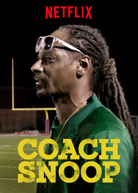 Coach Snoop - Season 1