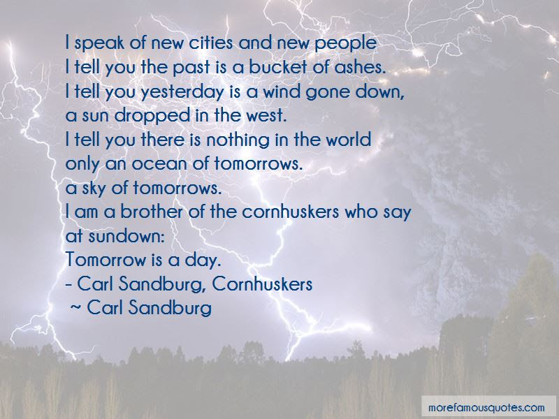 Tomorrows A New Day Quotes Top 3 Quotes About Tomorrows A New Day