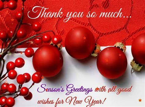 Thanks For Your Warm Wishes. Free Thank You eCards