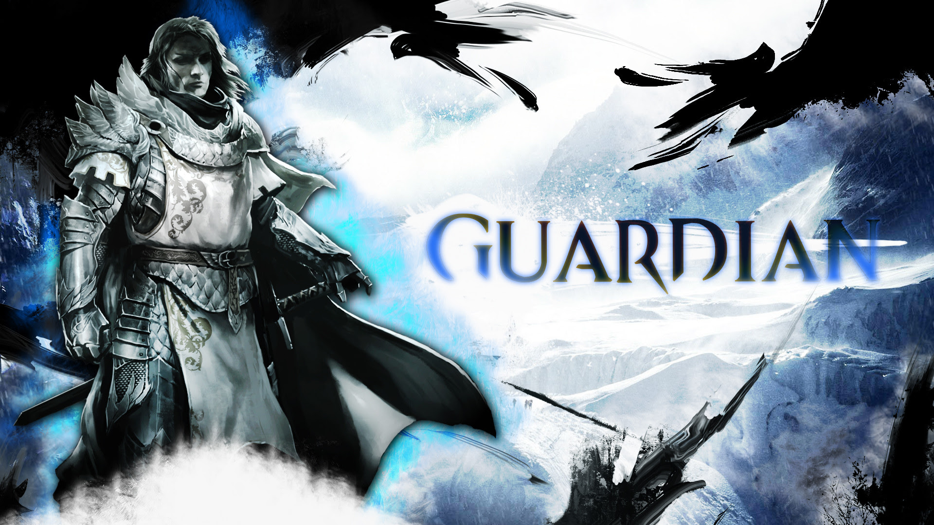 Guild Wars 2 Guardian Wallpaper 85 Images