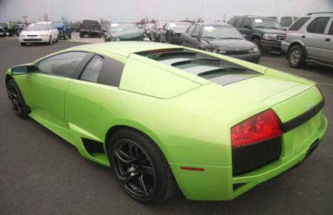 Repairable Cars For Sale >> Accident Damaged Cars For Sale Rebuilds Blog Otomotif Keren