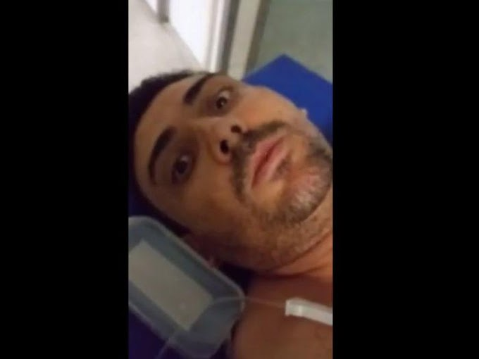 POLÍCIA - Em tentativa de assalto, motorista de Uber é baleado em Teresina
