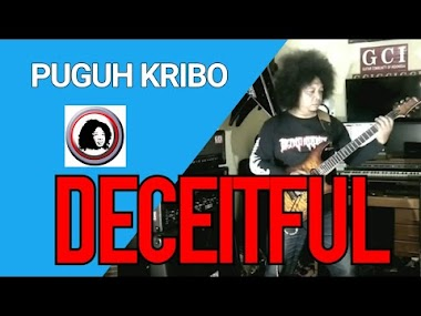 DECEITFUL by PUGUH KRIBO - Original Song Studio Version