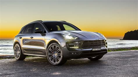 porsche macan turbo review caradvice