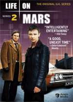 Life on Mars (UK): Series Two, a Mystery TV Series