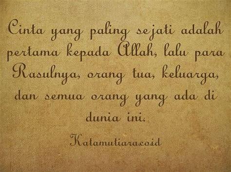 kata kata mutiara cinta islami bergambar  menyentuh hati