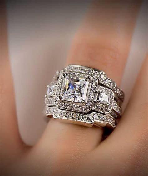 Chunky Engagement Rings Uk   Engagement Ring USA