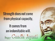 Happy Gandhi Jayanti 2020: Images, Wishes, slogan, Messages, Quotes, Pictures And Greeting Cards and more