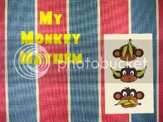My Monkey Mayhem