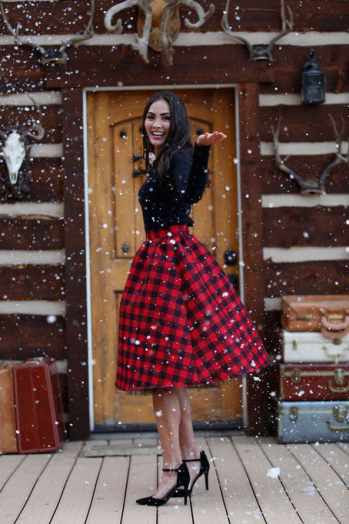 10 best christmas outfit ideas for women  getfashionideas