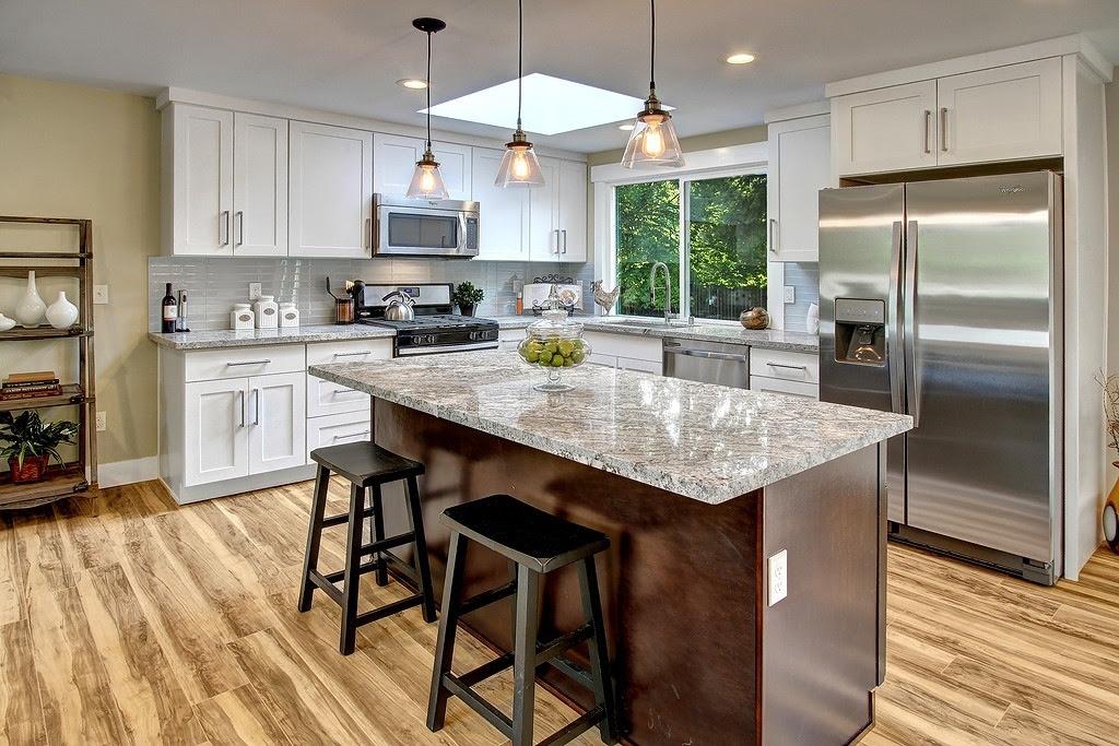 Fresh Design My Own Kitchen Layout In Design My Own #4671