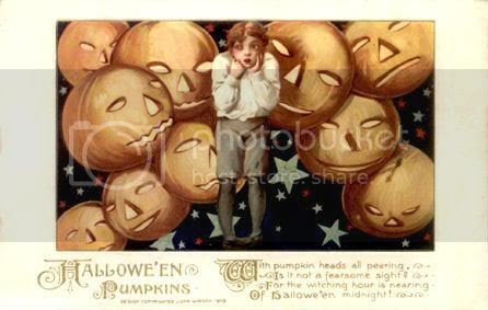 vintage halloween clipart Pictures, Images and Photos