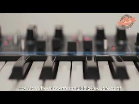 A Tu Recuerdo (Mix) - DJ Lito Martz