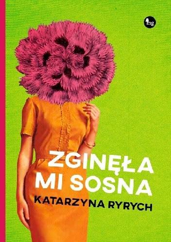 Okładka książki Zginęła mi sosna