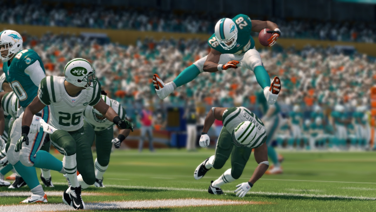 """Madden NFL 25"" PS4 Review  SmashPad"