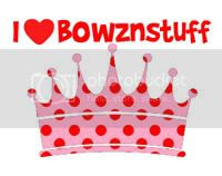 Bowznstuff - kids couture, magical princess sets boutique custom high end designer wear