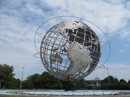 Flushing Meadows Corona Park - New York