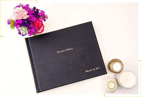 inspiring wedding album ideas shutterfly