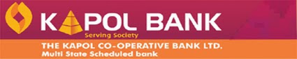 Kapol Cooperative Bank logo pictures images