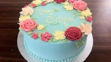 Red Ribbon Cakes Prices, Designs and Ordering Process