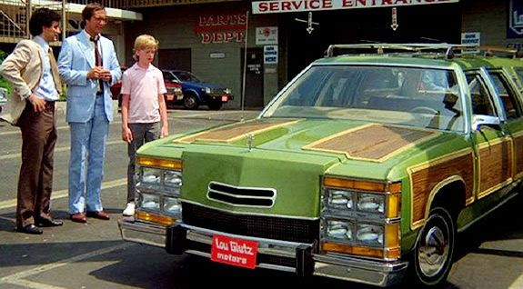 14 Road-Worthy Facts About National Lampoon's Vacation ...