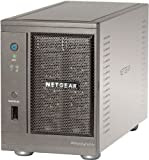 NETGEAR ReadyNAS Ultra2 デスクトップ型ネットワークストレージ ベアボーンタイプ RNDU2000-100JPS