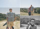 Dad's Birthday Week // Day 2 // Hollywood Sign, Malibu Wines & Malibu Cafe