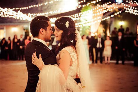 8 Soulful Christian Wedding Songs To Sway Souls