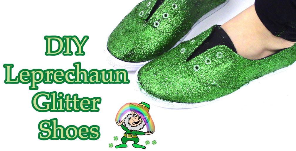 Diy St Patricks Day Costume Ideas