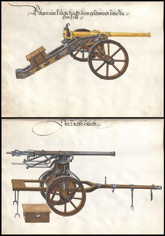 Feuerwerksbuch 563 + 571