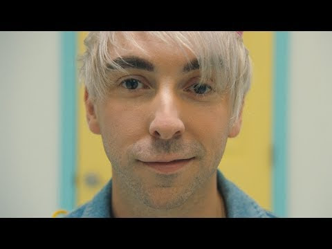 """All Time Low Releases """"Birthday"""" Video And Vinyl Pre-order"""