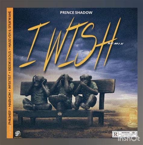 mp prince shadow   remix ft mabhom
