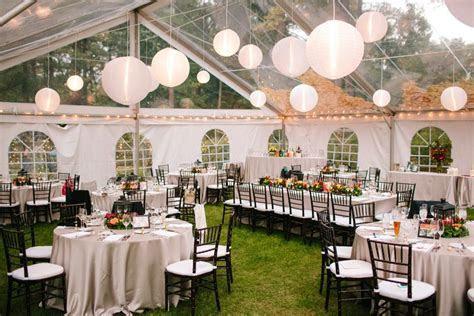 Backyard Wedding from Shane Godfrey Photography   Tents