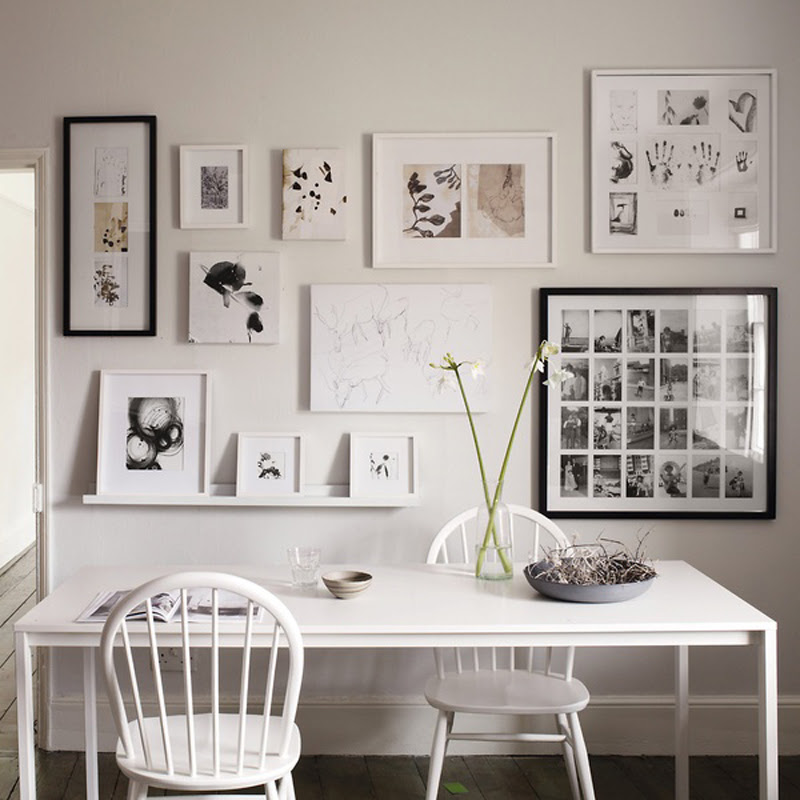 Home / studio / workspace Decor ideas | Vasare's Visual Wonderland