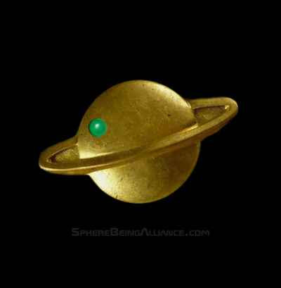 Saturn Green