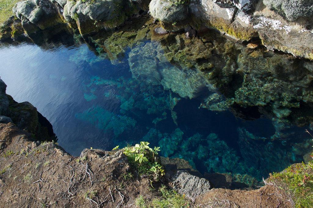 A Dorsal Meso-Atlântica na Islândia 14