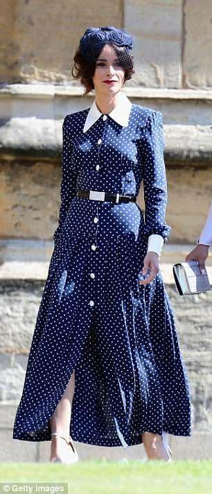 Alessandra Rich polka dot dress beloved by celebrities
