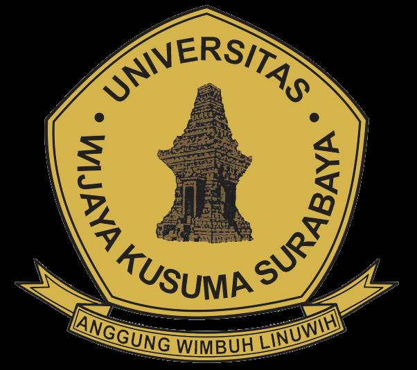 Gambar Logo Universitas Wijaya Kusuma Surabaya