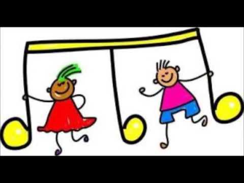 Piosenki dla dzieci żłobkowych i przedszkolnych