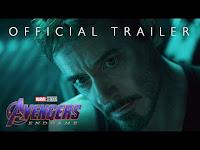 Fakta Dan Bocoran Film Avengers Endgame Di Lihat Dari Trailernya