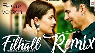 Filhaal S Song Full Hd