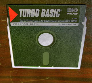 Turbo Basic (HDR)
