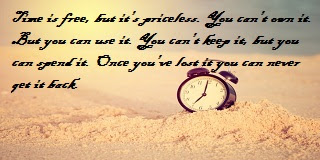 Quotes About Time Passing Too Fast Dont Waste Time
