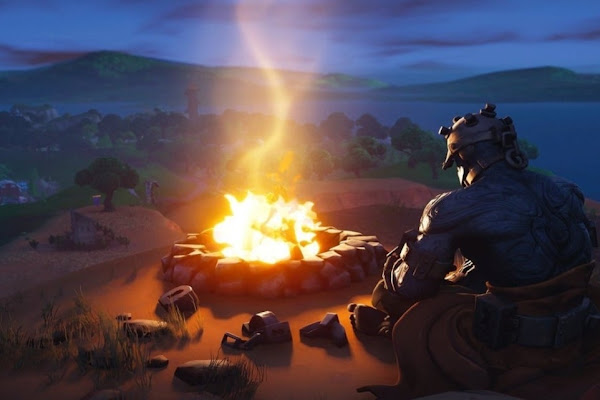 fortnite how to fully unlock prisoner skin key and campfire locations - fortnite patch notes 730 content update