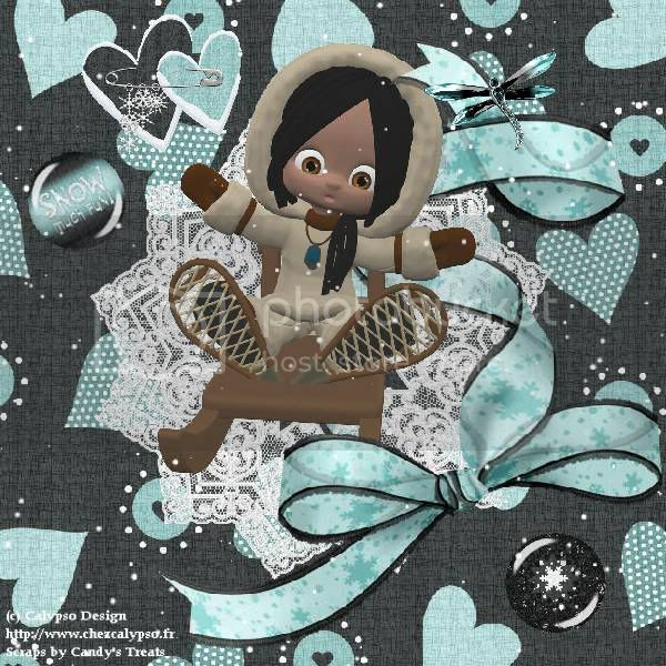 Eskimo,Winter,Snow,Kids Tags