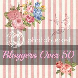 Blogging Over 50